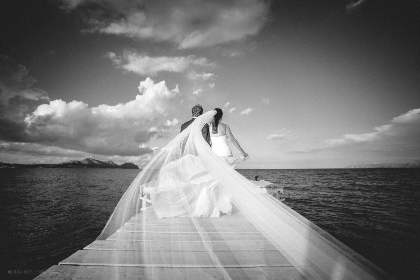 Hochzeitsfotografin Diana Hirsch auf Mallorca
