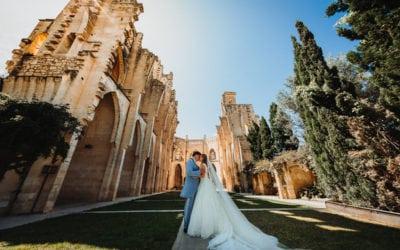 Mallorca-Hochzeit in der schönsten Kirche der Insel: La Iglesia Nova bei Son Servera