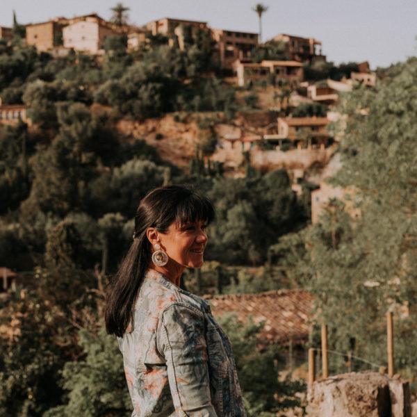 Die Hochzeitsfotografin Diana Hirsch lebt seit 25 Jahren fest auf Mallorca.