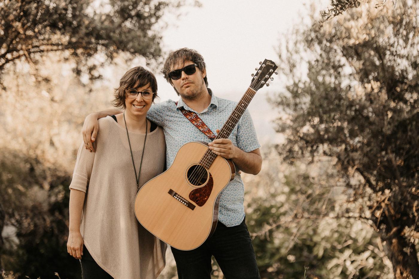 Die unplugged Band Decassette für Hochzeiten auf Mallorca